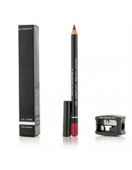 Givenchy Lip Liner with Sharpener, No. 07 Framboise Velours, 0.03 Ounce
