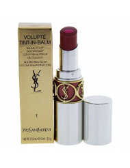 Yves Saint Laurent Volupte Tint In Balm, No. 1 Dream Me Nude, 0.12 Ounce