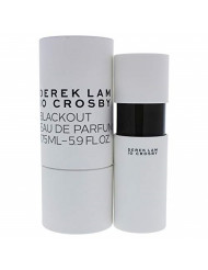 Derek Lam 10 Crosby | Blackout | Eau De Parfum | Warm Spicy and Floral Scent | Spray Perfume for Women | 5.9 Oz