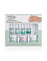 Supernail Prodip 7 Piece Kit