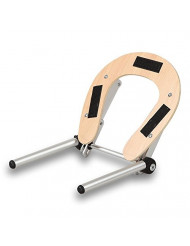 Therapist's Choice® Aluminum Adjustable Face Cradle for Massage Table