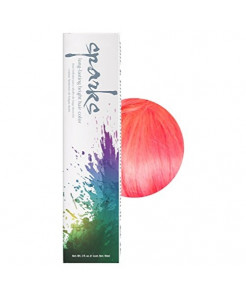 SPARKS Permanent Hair Color (Wild Flamingo) 3 Pack HC-00441