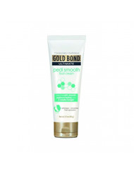 Gold Bond Ultimate Pedi Smooth Foot Cream, 3.5 Ounce