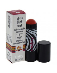Sisley Phyto Blush Twist, No.3 Papaya, 0.19 Ounce