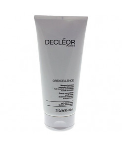 Decleor Orexcellence Energy Concentrate Youth Mask, Salon Size, 7.1 Ounce