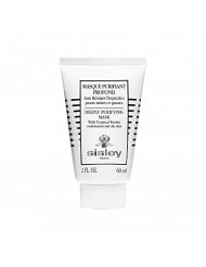 Sisley Sisley deeply purifying mask with tropical resins (combination and oily skin), 2oz, 2 Ounce