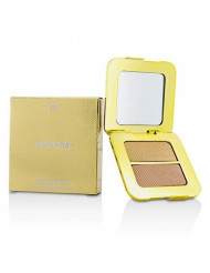 Tom Ford Sheer Highlighting Duo 'Refects Gilt' 0.1oz/3g New In Box