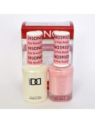 DND Gel Polish Pink Beauty 593