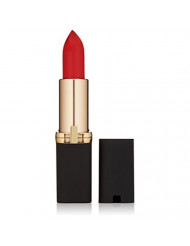 L'Oreal Paris Colour Riche Matte Lipcolour, Matte-Ly In Love, 0.13 oz.