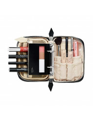 Trish McEvoy Petite Planner - The Power of Makeup Planner with Beige Interior