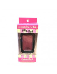 Radiant Finish Silky Blush -Merlot