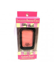 Radiant Finish Silky Blush- Bubblegum
