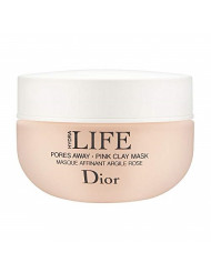Christian Dior Hydra Life Pores Away Pink Clay Mask, 1.7 Ounce