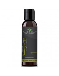 Plant Therapy Tamanu Carrier Oil 4 oz Base Oil for Aromatherapy, Essential Oil or Massage use