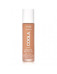 COOLA Rosilliance Organic BB+ Skin Tint, Golden, Broad Spectrum SPF 30, 1.5 Fl Oz