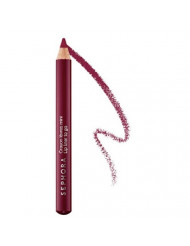 Sephora Collection Lip Liner To Go 5 Deep Aubergine