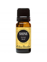 Edens Garden Shine Essential Oil Synergy Blend, 100% Pure Therapeutic Grade (Highest Quality Aromatherapy Oils- Anxiety & Stress), 10 ml