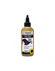 Bigen Vivid Shades Semi-permanent Hair Color, Royal Purple