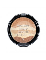 Wet n Wild Color Icon Rainbow Highlighter - Bronze Over the Rainbow