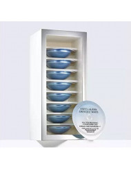 Estee Lauder Crescent White Full Cycle Brightening Cooling Sorbet Pack - 8 QUICK-COOL PODS