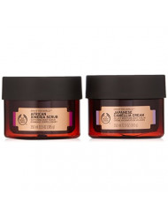 The Body Shop Spa Of The World Relaxing Body Collection Gift Set
