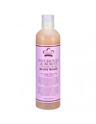 Nubian Heritage Patchouli And Buriti Body Lotion 13 oz (pack of 6)