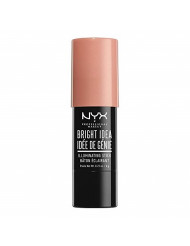 NYX Professional Makeup Bright Idea Stick, Pinkie Dust, 0.21 Ounce