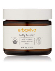 Erbaviva Belly Butter, 1.75 oz