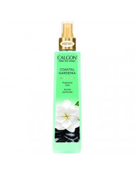 Calgon Take Me Away Coastal Gardenia by Calgon Body Mist 8 oz for Women
