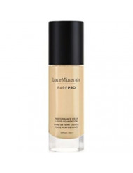BarePro Performance Wear Liquid Foundation Sandalwood 15 1 Fluid Ounce