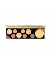 MAC Girls - Personality Palette Eye Shadow Palette (Power Hungry)