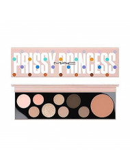 MAC Girls - Personality Palette Eye Shadow Palette (Prissy Princess)