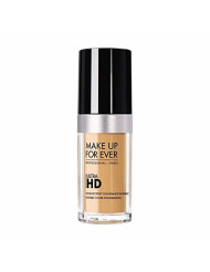 MAKE UP FOR EVER Ultra HD Foundation - Invisible Cover Foundation 30ml Y345 - Natural Beige