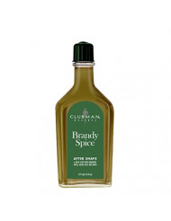 Clubman Reserve Brandy Spice After Shave Lotion, 6 oz