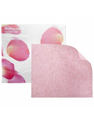 SEPHORA COLLECTION Blotting Papers SIZE 100 Sheets COLOR: Herbal Rose