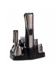 Remington Rechargable Head to Toe Complete Grooming Kit