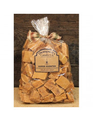 Thompson's Candle Co Mulled Cider Bulk Bag of Crumbles - 32oz.