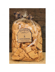 Thompson's Candle Toffee Crunch Bulk Bag of Crumbles - 32oz.