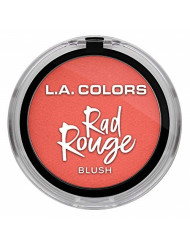 L.a. Colors Rad Rouge, as If, 1 Ounce