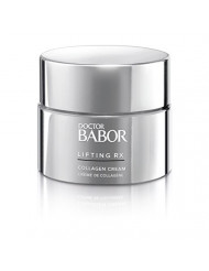 DOCTOR BABOR LIFTING RX Collagen Cream for Face 1 11/16  oz - Best Natural Collagen Cream for Day and Night