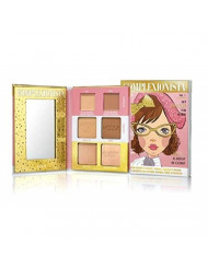 BENEFIT COSMETICS The Complexionista Face Palette