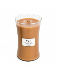 WoodWick Hot Toddy Large Hourglass Candle, 22 oz.