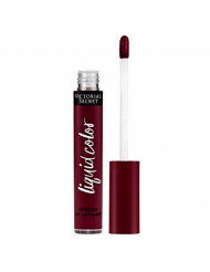Victoria's Secret Liquid Color Intense Lip Lacquer .11 oz- Rebel