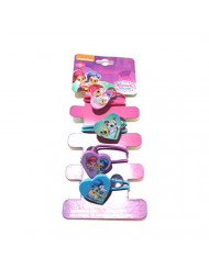 Shimmer and Shine Hair Ponies/beads