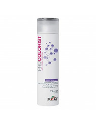 Purple Shampoo for Blonde Hair- Procolorist Silver Shampoo for Blue & Violet Tones, Silver & Grey Hair, Anti-Yellowing Shampoo to Eliminate Brassy Tones for Bleached Hair- Salon & Stylist Approved - 8.45oz/250ml