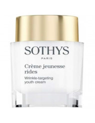 Sothys Wrinkle-Targeting Youth Cream 50ml / 1.69 fl Ounce