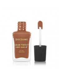 Black Radiance Color Perfect Liquid Make-Up, Pecan, 1 Fluid Ounce