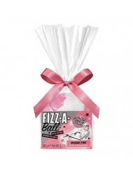 Soap & Glory Fizz-A-Ball Bath Bomb Original Pink 100g