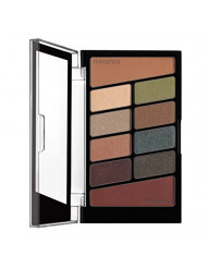 wet n wild Color Icon Eyeshadow 10 Pan Palette Comfort Zone