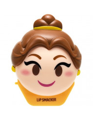 Lip Smacker Disney Emoji Lip Balm, Belle, Last Rose Petal